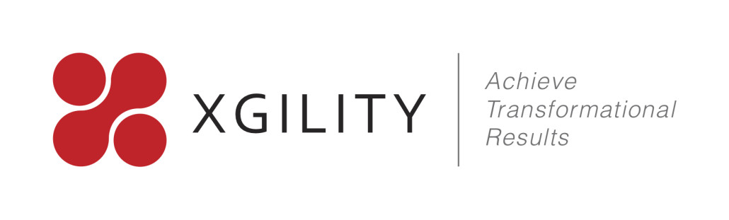 Xgility Logo SharePoint Office 365 Consultant