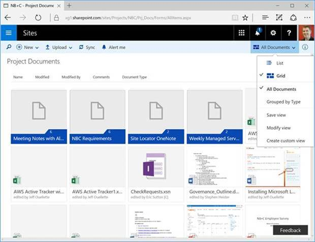 Microsoft Office 365 Xgility SharePoint Consulting VA DC MD 1