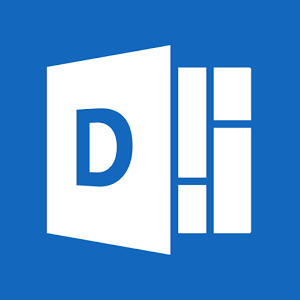Image result for microsoft delve icon